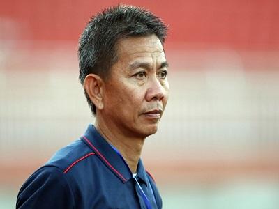 U18-Viet-Nam-thua-soc-U18-Campuchia-HLV-Hoang-Anh-Tuan-co-tu-chuc