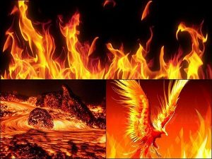 Giải mã giấc mơ thấy lửa điềm gì, đánh con số nào