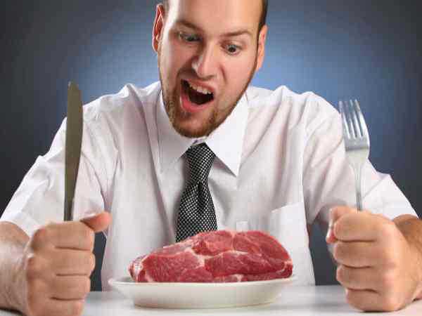 Mơ thấy ăn thịt người có phải điềm dữ, đánh con đề nào chắc ăn?
