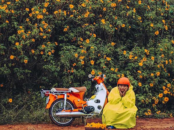 Mơ thấy áo mưa mang đến cặp số may mắn nào, điềm lành hay dữ?