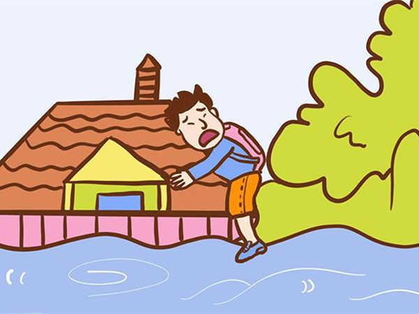 Mơ thấy lũ lụt điềm hung hay cát, đánh con lô nào dễ trúng?