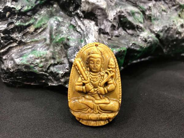 Phật bản mệnh tuổi Sửu Hư Không Tạng Bồ Tát cầu bình an