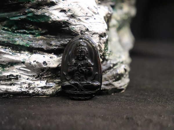 Phật bản mệnh tuổi Thân Như Lai Đại Nhật hóa giải hung họa