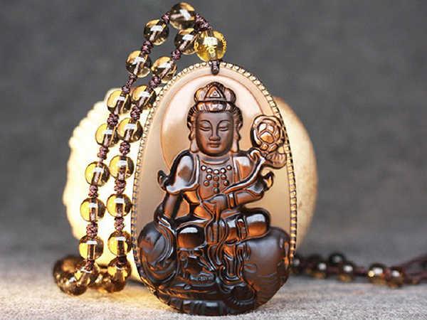 Phật bản mệnh tuổi Thìn và cách lựa mặt dây chuyền chuẩn nhất