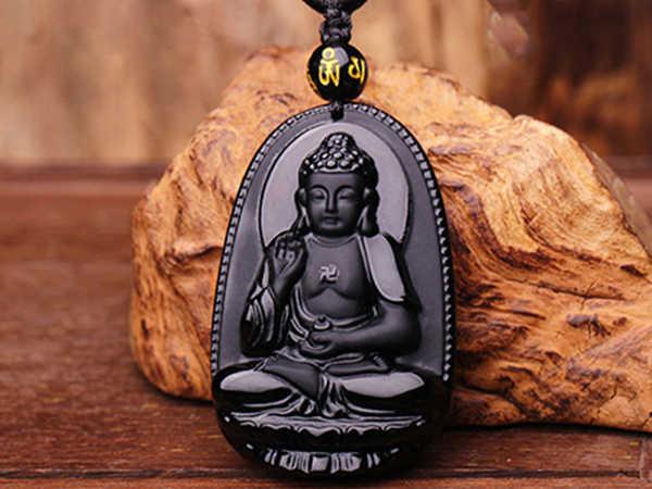 Phật bản mệnh tuổi Tuất A Di Đà cầu tài lộc, may mắn