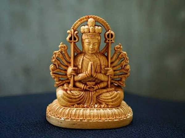 Đi tìm Phật bản mệnh tuổi Tý mang lại phú quý bình an