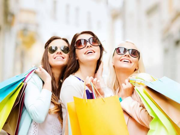 Mơ đi mua sắm là điềm gì, thử vận may với con số nào?