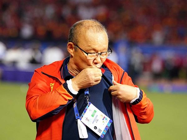 BĐVN sáng 14/5: HLV Park Hang Seo sắp có học viện bóng đá riêng tại Việt Nam