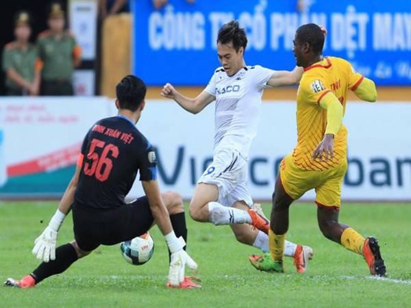 Bóng đá Việt Nam 21-5: HAGL chịu bất lợi lớn