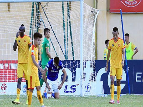 Lý do Nam Định thua 3 trận liên tiếp