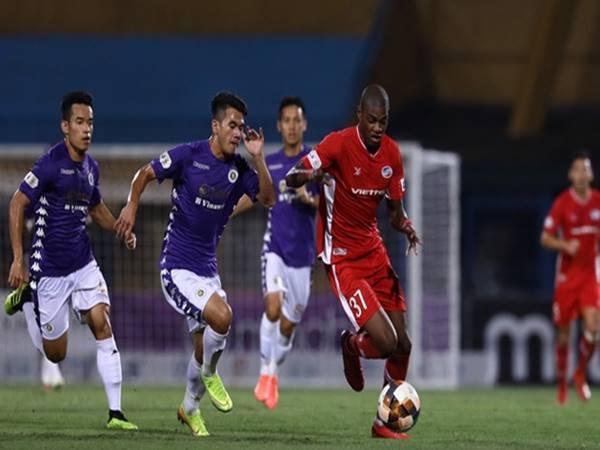 Bóng đá Việt Nam chiều 21-7: CLB Viettel có hàng công khủng