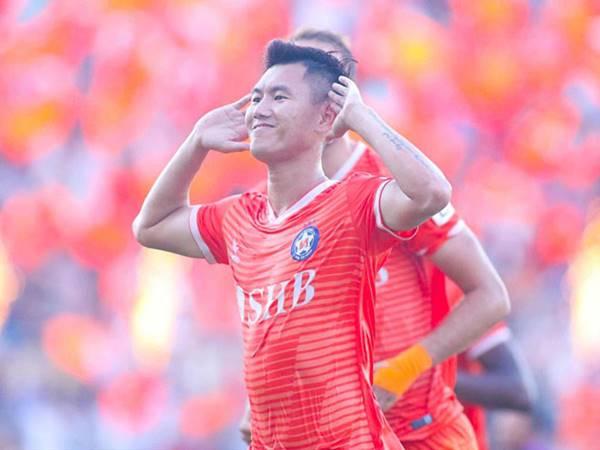 Chân sút khiến V-League phát sốt đã bị lãng quên