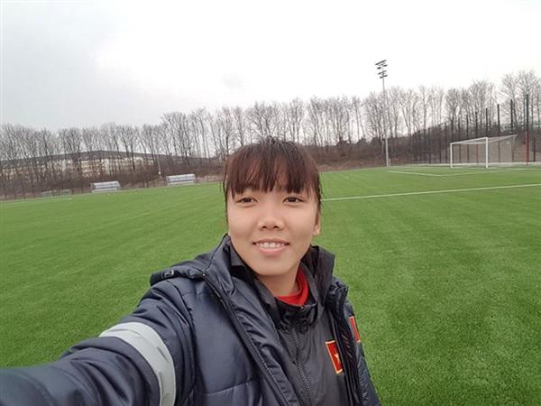 Bóng đá Việt Nam chiều 24/9: Huỳnh Như sẽ sang Bồ Đào Nha chơi bóng