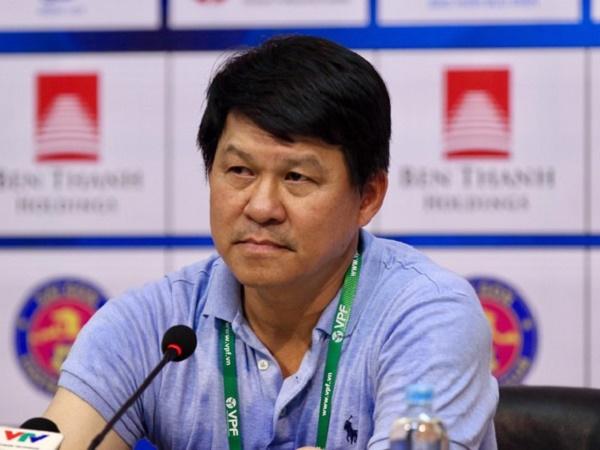 Bóng đá Việt Nam tối 26/10: HLV Sài Gòn phản bác đanh thép trưởng đoàn HAGL