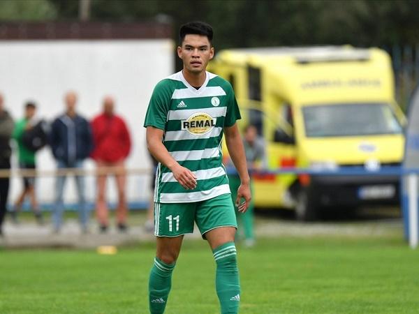 Bóng đá Việt Nam 16/12: Tiền vệ Việt kiều Tony đến CLB Bình Định