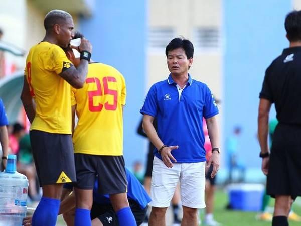 Bóng đá Việt Nam 31/12: Felipe Martins bị HAGL thanh lý