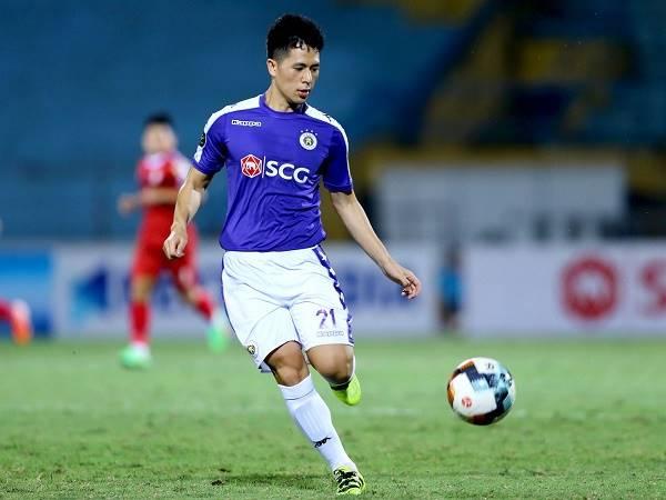 Bóng đá Việt Nam 15/1: Đình Trọngtái xuất V.League