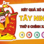 Soi cầu XSTN 25/2/2021 chốt KQXS Tây Ninh cùng cao thủ