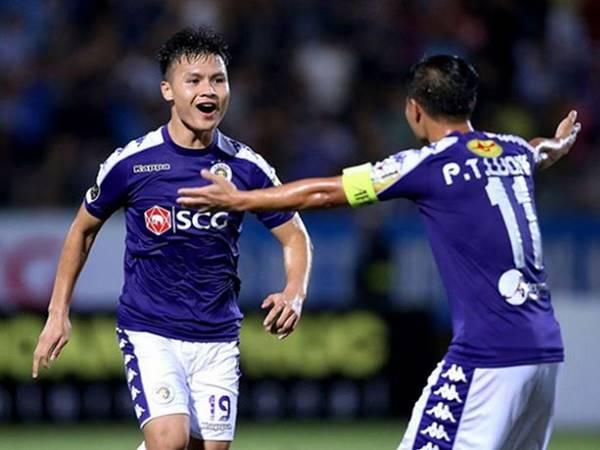 Bóng đá Việt Nam 17/2: CLB Hà Nội xét nghiệm Covid-19 cho toàn bộ cầu thủ