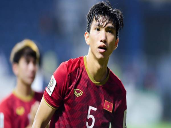 Tiểu sử Đoàn Văn Hậu - Cầu thủ đắt giá nhất Việt Nam
