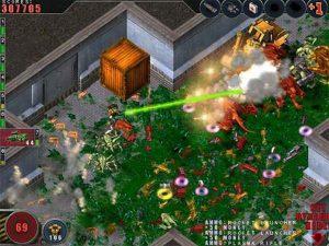 Game Alien Shooter là gì, cách mở khóa Vũ Khí đơn giản nhất