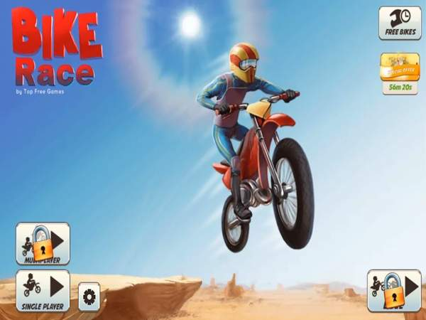 game đua xe moto