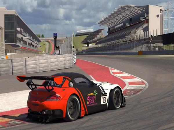 Game đua xe 1