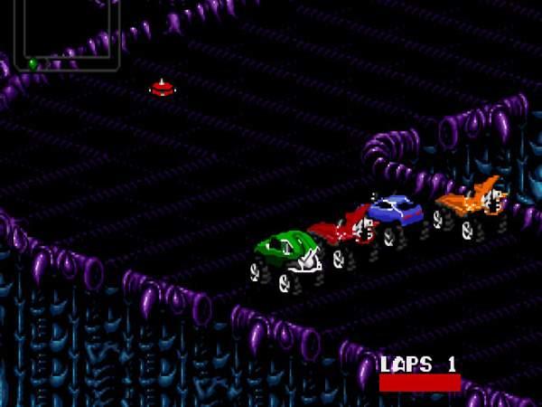 Game đua xe ô tô
