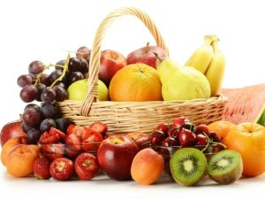 Nằm mơ thấy ăn hoa quả chơi xổ số con gì dễ trúng