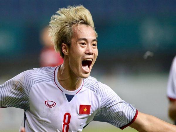 Tiểu sử Văn Toàn – Thông tin và sự nghiệp cầu thủ của Văn Toàn