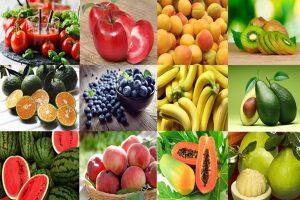 Mơ thấy trái cây là điềm báo gì? Đánh con gì?