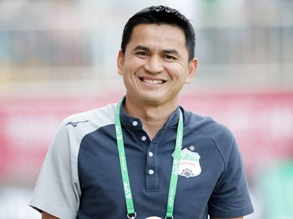 Bóng đá Việt Nam sáng 20/5: HLV Kiatisak được ví như Ronaldo