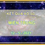 Soi cầu kết quả XSMT thứ 4 ngày 12/5/2021