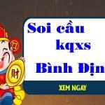 Soi cầu XSBDI 13/5/2021 soi cầu bạch thủ xs Bình Định hôm nay
