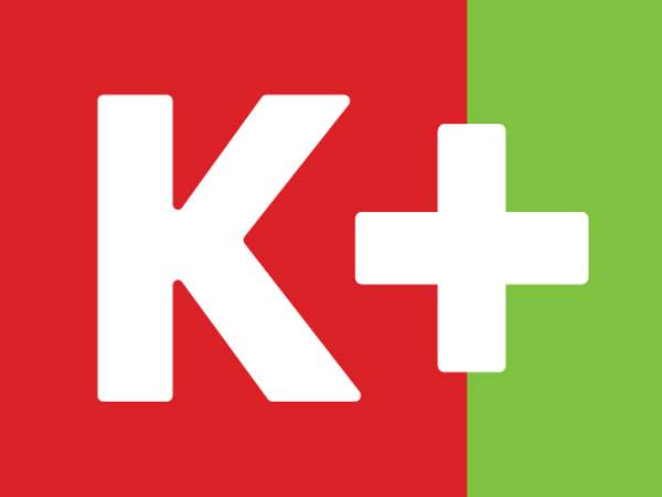 Xem trực tiếp bóng đá trên K+