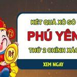 Soi cầu KQXS Phú Yên 14/6/2021 thứ 2 cùng chuyên gia