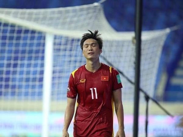 Bóng đá Việt Nam trưa 11/6: HLV Park loại Tuấn Anh ở trận gặp Malaysia