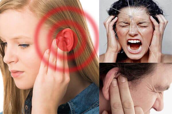 Nóng tai trái là điềm báo gì lành hay dữ đánh số gì?