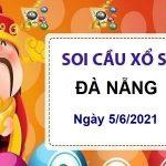 Soi cầu XSDNG ngày 5/6/2021 – Soi cầu xổ số Đà Nẵng thứ 7 hôm nay