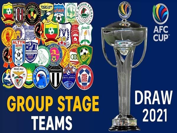 AFC Cup là gì? Tìm hiểu về giải đấu AFC Cup