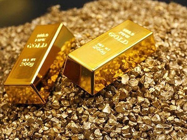 Mơ thấy vàng có phải điềm báo đại cát? Đánh ngay con gì?