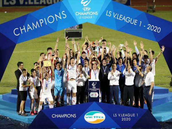 Tiểu sử câu lạc bộ bóng đá Viettel và lịch sử phát triển