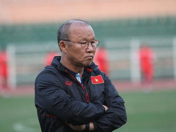 Bóng đá Việt Nam 4/8: HLV Park cáu gắt trước thông tin dẫn dắt ĐT Thái Lan