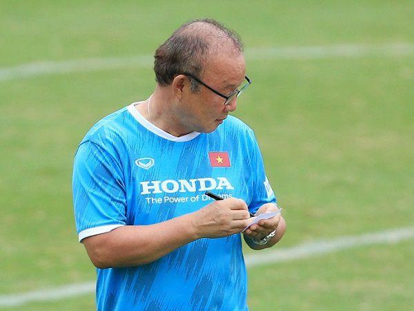 Tiểu sử Huấn luyện viên Park Hang Seo – Cuộc đời, sự nghiệp