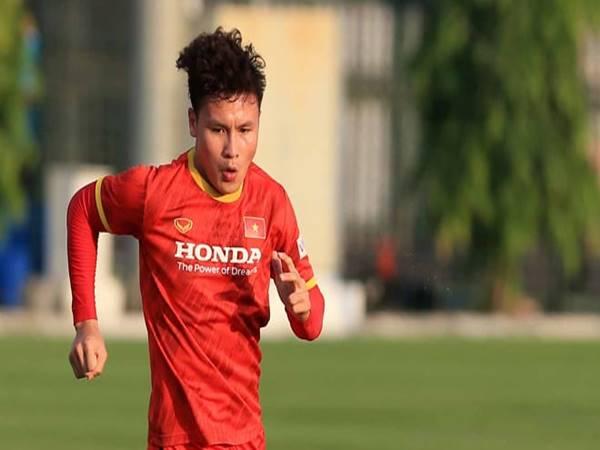 Tin bóng đá Việt chiều 20/8: Quang Hải vắng mặt ở trận đấu nội bộ